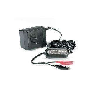 Edge by Expedite Universal 6 Volt Battery AC Charger