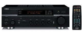 Yamaha RX 497 Natural Sound AM/FM Stereo Receiver (Refurbished