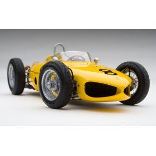 1961 Exoto Ferrari Tipo 156 Sharknose 65° / Grand Prix of