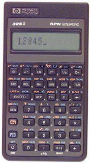 HP 32Sii Scientific Calculator Hewlett Packard