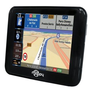 Mappy Mini 300 ope Guide Routard   Achat / Vente GPS AUTONOME Mappy