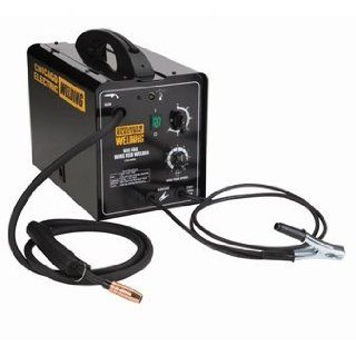 Chicago Electric Welding Systems 170 Amp MIG/Flux Wire Welder