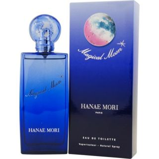 Hanae Mori Magical Moon Womens 1 ounce Eau De Parfum Spray