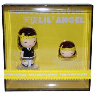 Harajuku Lovers Lil Angel by Gwen Stefani Womens 2 piece Gift Set