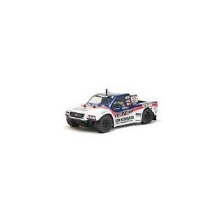 Team Associated 20121 SC18 Brushless 4WD Electric Off Road