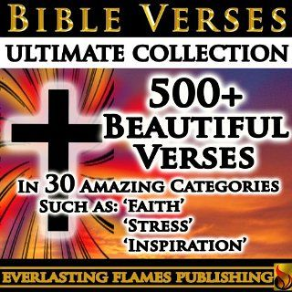 BIBLE VERSES ULTIMATE COLLECTION   500+ of the Most Beautiful Verses