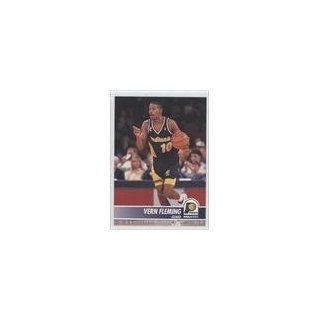 Vern Fleming Indiana Pacers (Basketball Card) 1994 95