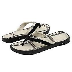 Hurley Puerto Rico Movement Sandal Bone Sandals