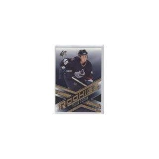 Tomas Mojzis RC (Rookie Card) #206/999 St. Louis Blues (Hockey Card
