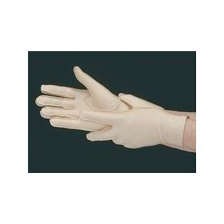 Isotoner Gentle Compression Gloves   Full Finger   Medium