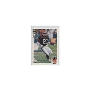 Eric Metcalf Cleveland Browns (Football Card) 1994 Collectors Choice