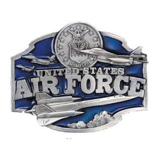 Air Force Official Military Belt Buckles Everything Else