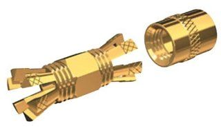 Shakespeare PL 258 CP G Marine Center Pin Spice Connector