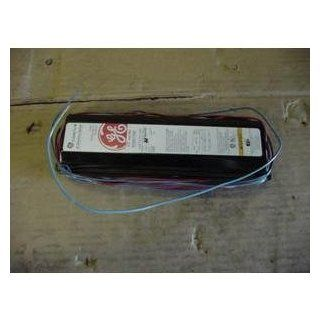 GENERAL ELECTRIC B259I277RH 277 VOLT ELECTRONIC BALLAST