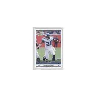 Seattle Seahawks (Football Card) 2005 Score #261 Collectibles