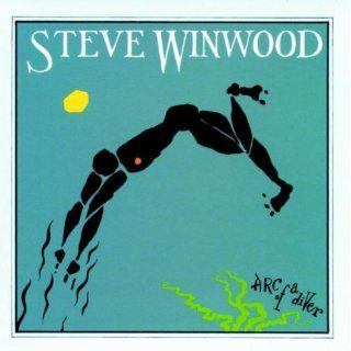 While You See A Chance Steve Winwood Official Music