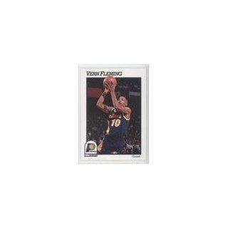 Vern Fleming Indiana Pacers (Basketball Card) 1991 92
