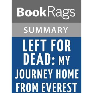 Left For Dead by Beck Weathers l Summary & Study Guide