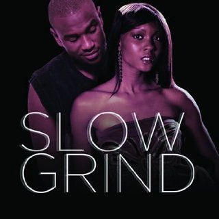 Slow Grind 3 CD set Various Artists, Jamie Foxx, Jennifer