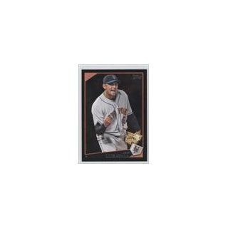New York Mets (Baseball Card) 2009 Topps Wal Mart Black Border #284