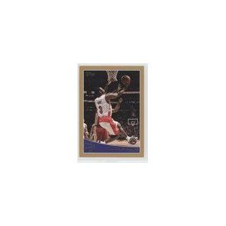 #167/2,009 Toronto Raptors (Basketball Card) 2009 10 Topps Gold #288
