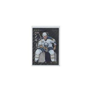 Sabres (Hockey Card) 1995 96 Score Black Ice Artists Proofs #288