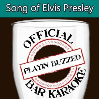 Elvis Presley Medley (Official Bar Karaoke Version in the