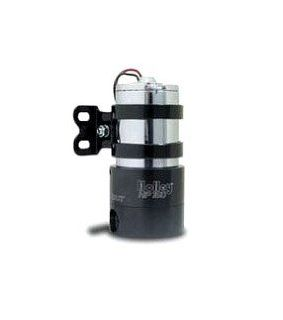 Holley 12 125 125 GPH Billet Electric Fuel Pump