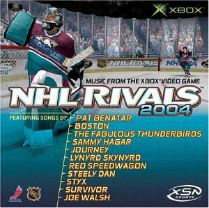 Nhl Rivals 2004 Xbox / Game O.S.T. Various Artists