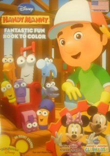 & Coloring Book 288 Pages of Fantastic Fun Made In USA Toys & Games