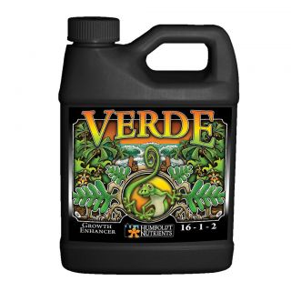 Humboldt HNV405 Verde 32 ounce Fertilizer