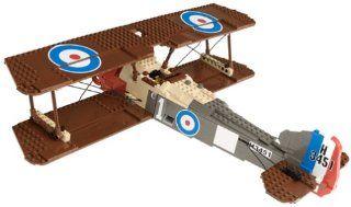 Lego Sopwith Camel Toys & Games
