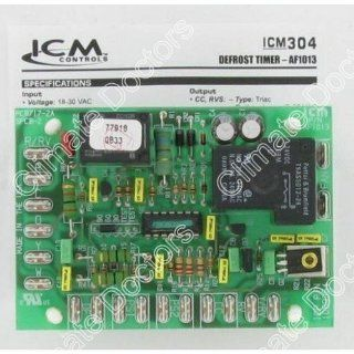 ICM Controls ICM304 ICP Heat Pump Control Board Defrost Timer