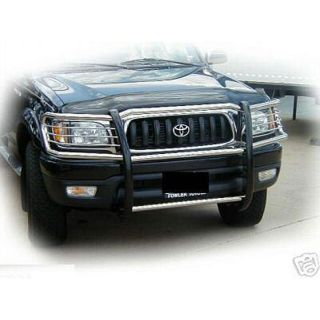 98 04 Tacoma Front Brush Grille Guard S/S