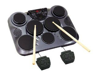 Medeli DD305 Electronic Drum Pad Musical Instruments