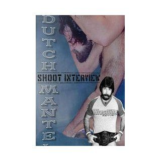 Dutch Mantel Shoot Interview Wrestling DVD R Movies & TV