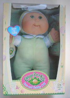 Cabbage Patch Kids   Cute and Cuddly Boy Doll Toys