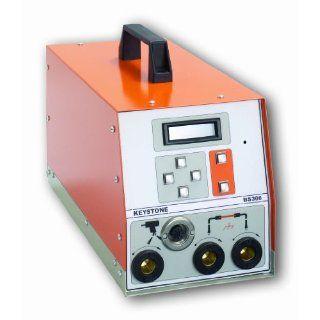 Keystone Fastening BS308 Capacitor Discharge Stud Welder