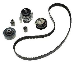 Gates TCKWP321 Engine Timing Belt Kit with Water Pump