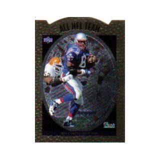 1996 Upper Deck Silver All NFL #AN6 Ben Coates