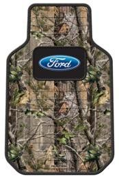 Ford Real Tree Camo Floor Mat :  : Automotive