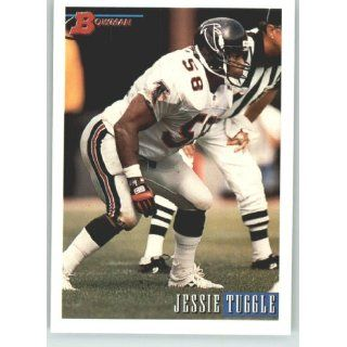 1993 Bowman #324 Jessie Tuggle   Atlanta Falcons (Football