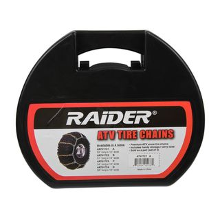 Raider ATV Tire Chain A