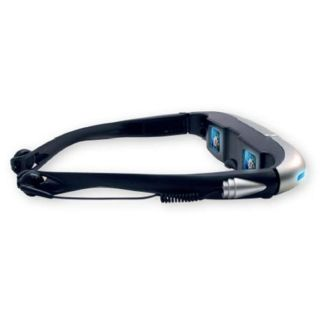 ezGear TH100 ezVision 50 inch Virtual Screen Video Glasses