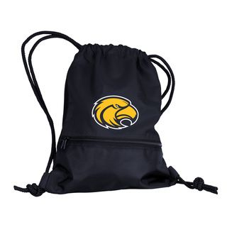 University of Southern Mississippi Golden Eagles Drawstring Backpack