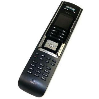 Logitech Harmony 720 996 000027 Universal Remote Control (Refurbished