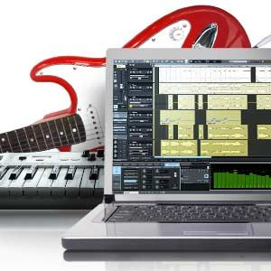 Samplitude Music Studio 2013 [Download] Software
