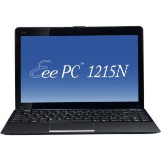 Asus Eee PC 1215N PU27 BK 12.1 LED Netbook   Intel Atom D525 1.80 GH