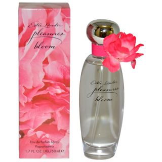 Estee Lauder Pleasures Bloom Womens 1.7 ounce Eau De Parfum Spray