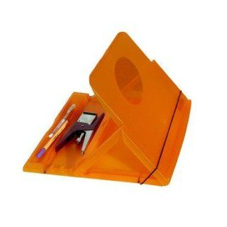 Lesepult Porta Book 36 x 27, 5 x 3 cm orange Küche